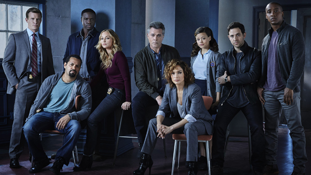 """Shades of Blue"": Cop-Serie mit Jennifer Lopez / Foto © RTL, NBCUniversal"