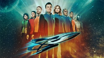 """The Orville"" / Foto © Fox"