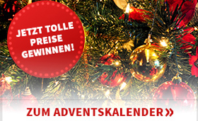 HÖRZU-ADVENTSKALENDER 2017